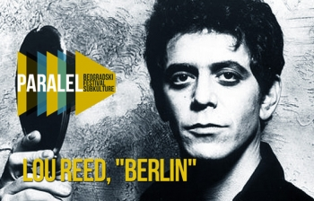 "Lou Reed, ""Berlin"""