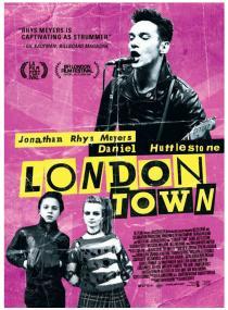 Nedelja, 3.11 // 20.30č London Town