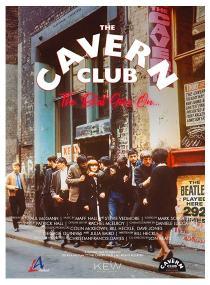 Petak, 1.11. // 20.30č // Kavern klub: ritam koji ne staje // (The Cavern Club: The Beat Goes On)