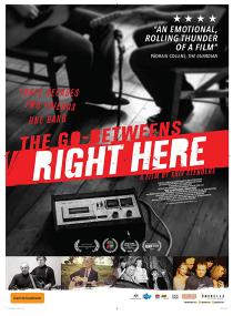 Četvrtak, 31.10. //18.30č // The Go-Betweens - Baš ovde // The Go-Betweens: Right Here