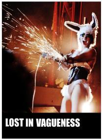 Sreda, 31.10. - 18.30 // Izgubljeni u magli (Lost in Vagueness)