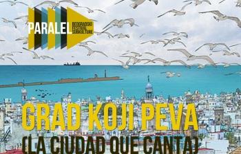 PARADOCS-revija muzičkih dokumentaraca i ove godine u okviru Paralel-a, u Kinoteci, od 15. do 19. oktobra