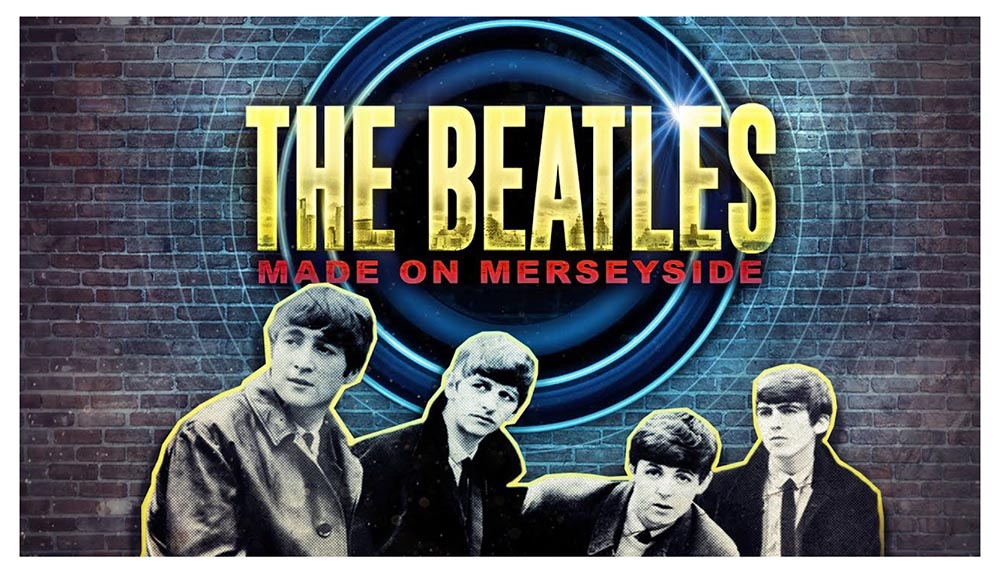 The Beatles Made on Merseyside banner 01