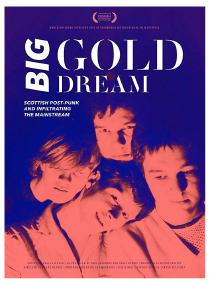Subota, 3.11. - 18.30 // Veliki zlatan san (Big Gold Dream)