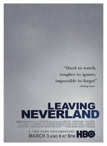 Sreda, 30.10. // 20.30č Napuštajući Nedođiju: Majkl Džekson i ja // (Leaving Neverland: Michael Jackson and Me)
