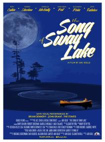 Subota, 3.11. - 20.30 // The Song of Sway Lake